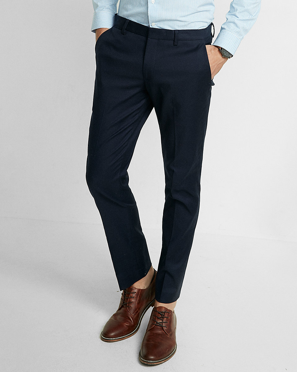 5 Pants Every Man Should Own Mensdeal