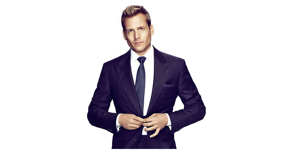 8613a63f4ef Harvey Specter has a lot of them and he wears them. If you have a beautiful  suit in your wardrobe and you re not wearing it